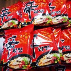 台風前の買い込みで空になった商品棚 韓国製品だけ売れ残る 中国ネット「日本人のコメントは理性的だな」