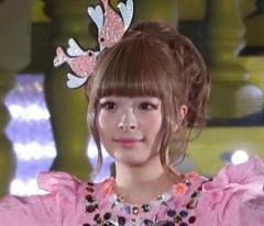 きゃりー、渋谷ハロウィーンに「めちゃめちゃダサイ。クラブに行け!」