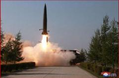 「日本に非難の資格ない」ミサイル発射で北朝鮮紙