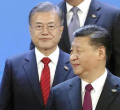 GSOMIA完敗で韓国・文大統領 断末魔 習近平主席は激怒!