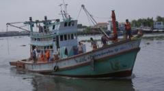 タイの人身売買〜漁船で奴隷労働、そして売春を強要される少女