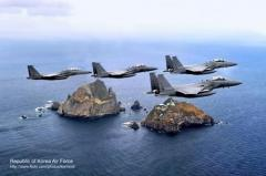 韓国「日本の主張、一考の価値ない…独島は大韓民国の領土」