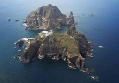 竹島上空で韓国軍が警告射撃 ロシア軍機が「領空侵犯」