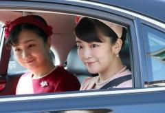 小室圭さんと5月結婚発表説の真相は…?眞子さまの「固い意思」