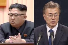 北朝鮮、新天皇即位に祝電送った文大統領らを非難