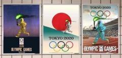 韓国団体の「放射能五輪ポスター」物議 防護服の聖火ランナー 金慶珠氏「世論とは違う」