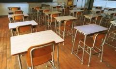 校舎内で女児複数のスカート内を盗撮 50代教諭、懲戒免職