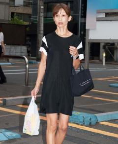 極秘離婚を隠蔽した花田美恵子がゾンビ化