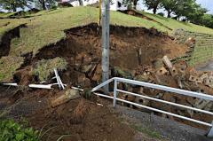 新潟で震度6強、山形・新潟・宮城・石川で800人超避難 21人けが