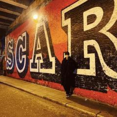 竹内涼真 ロンドンで佇む姿にファン歓喜の声「カッコ良すぎる」
