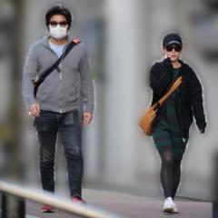 NHK桑子真帆アナ(32才)と小澤征悦(45才)が熱愛 自宅でお泊りデート