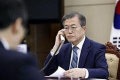 韓国政府 日本に北朝鮮ミサイル情報要請