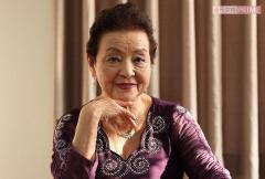 84歳のAV女優、夫に先立たれ、20年以上の「無経験」から八十路で初撮りするまで