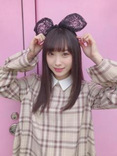NMB48梅山恋和は「顔面最強超絶可愛い」15歳の逸材