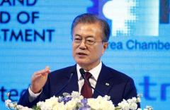 米韓関係の険悪化も日本のせい文在寅がまた不安な言動