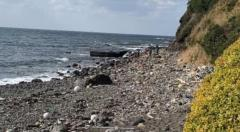島根に北朝鮮漁船が漂着か?乗っていた男性4人を保護
