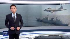 韓国メディア 低空飛行し大接近した合成写真を使い印象操作