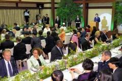 G20夕食会での安倍首相渾身のジョークが笑えないと話題