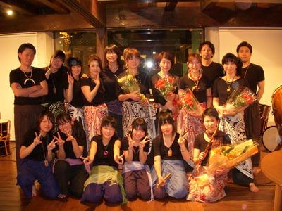 20110305鼓逢感謝祭