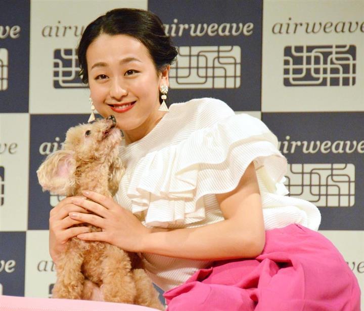 【話題】浅田真央さん、愛犬と新CM 「マサルよりも…」