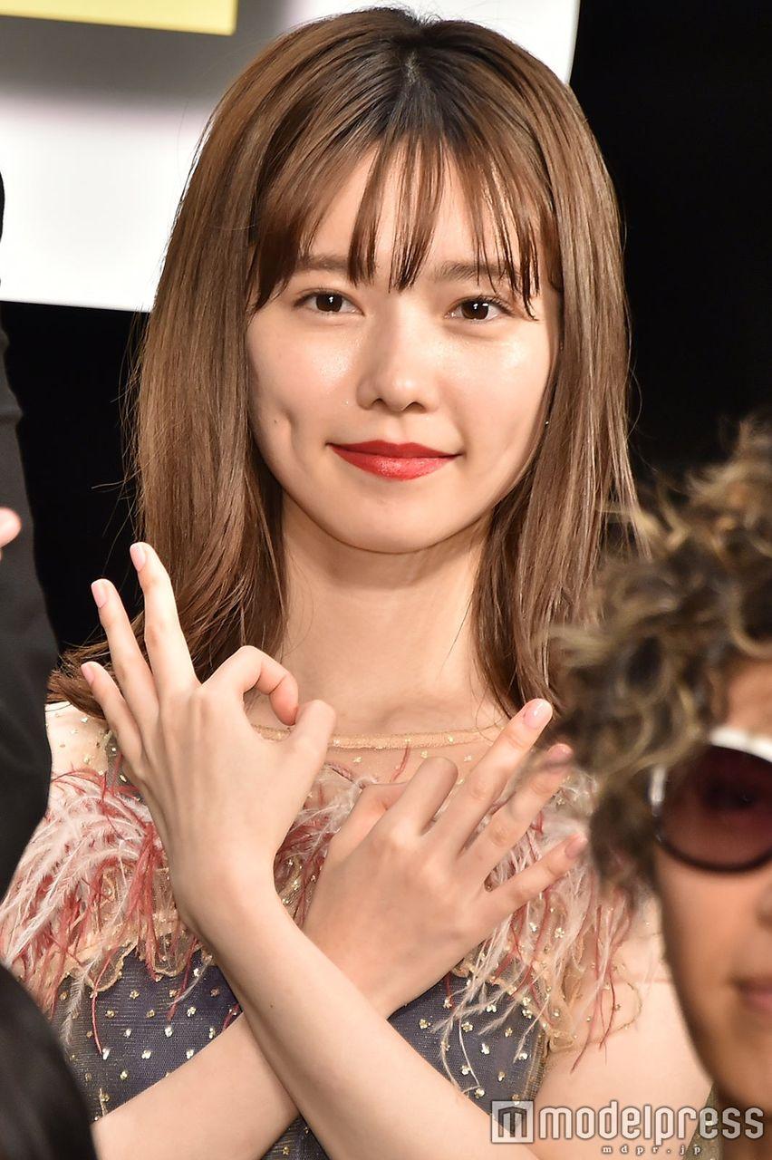 【女優】元AKB48島崎遥香、暗髪にイメチェンが話題「可愛すぎ」「AKB時代のぱるる感」絶賛の声