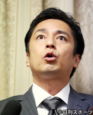 土田晃之、徳井の評判「ここまでひどいとは」