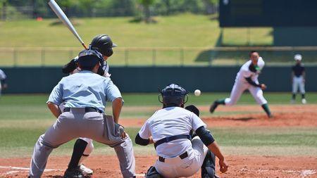 【高校野球】<「球数制限」議論が必要な高校野球の危うい未来>部員数が激減して話題に!小中学校では競技人口の減少はさらに深刻