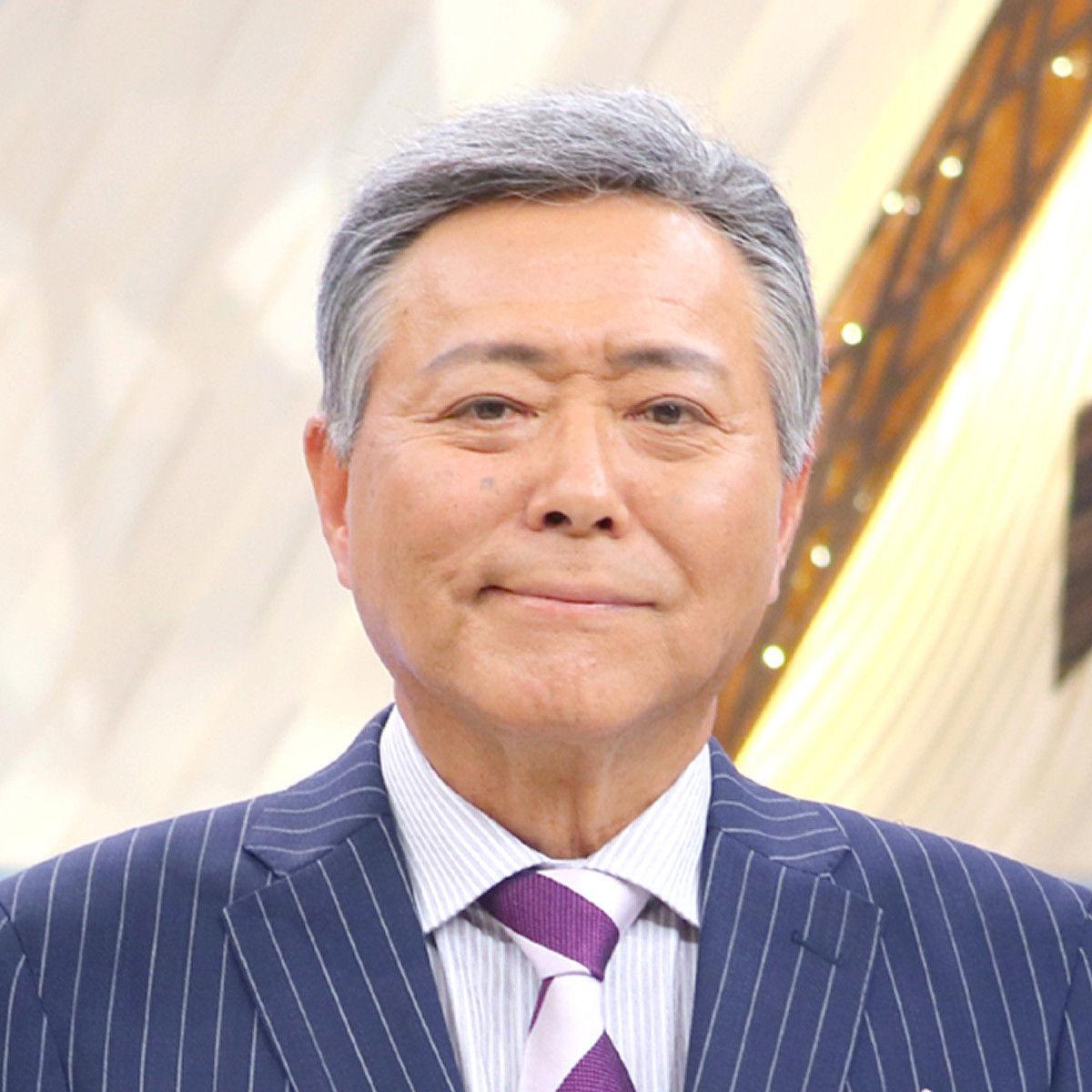 【テレビ】<小倉智昭>ジャニー喜多川社長の訃報に「ジャニーさんがいなければ芸能界は違うものになっていた」