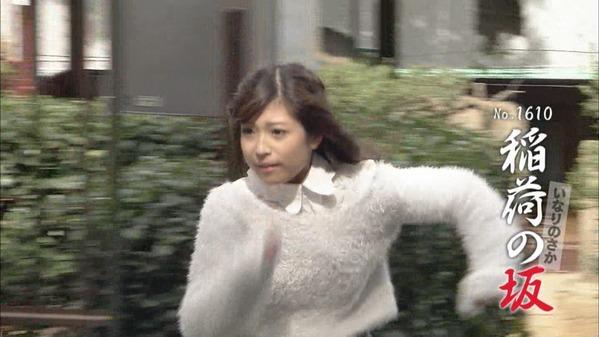 全力坂 Sheena 東京CLEAR'S 稲荷の坂