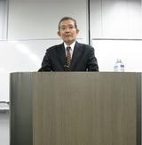 島田士郎先生