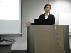 渡瀬謙氏1
