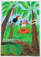ジャングルを救え!