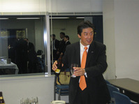 土田雅人氏