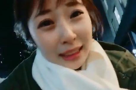 SKE48高柳明音「ねぇねぇ  仙台に入ってるんですが寒すぎません?冬よ。指先痛い。」