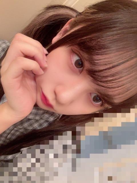 【SKE48】赤堀君江、モザイク!