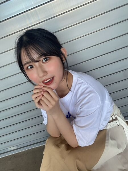 【SKE48】青木莉樺「茄子にハマってます」