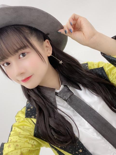 【SKE48】田辺美月、ユニット予想させてるのにいいのか???