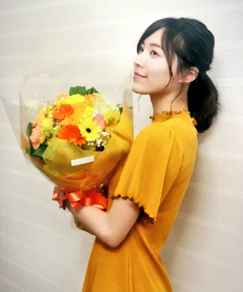 SKE48松井珠理奈「遅くにごめんなさい 私は、元気です」