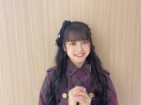 【SKE48】田辺美月、ひたすら可愛い!