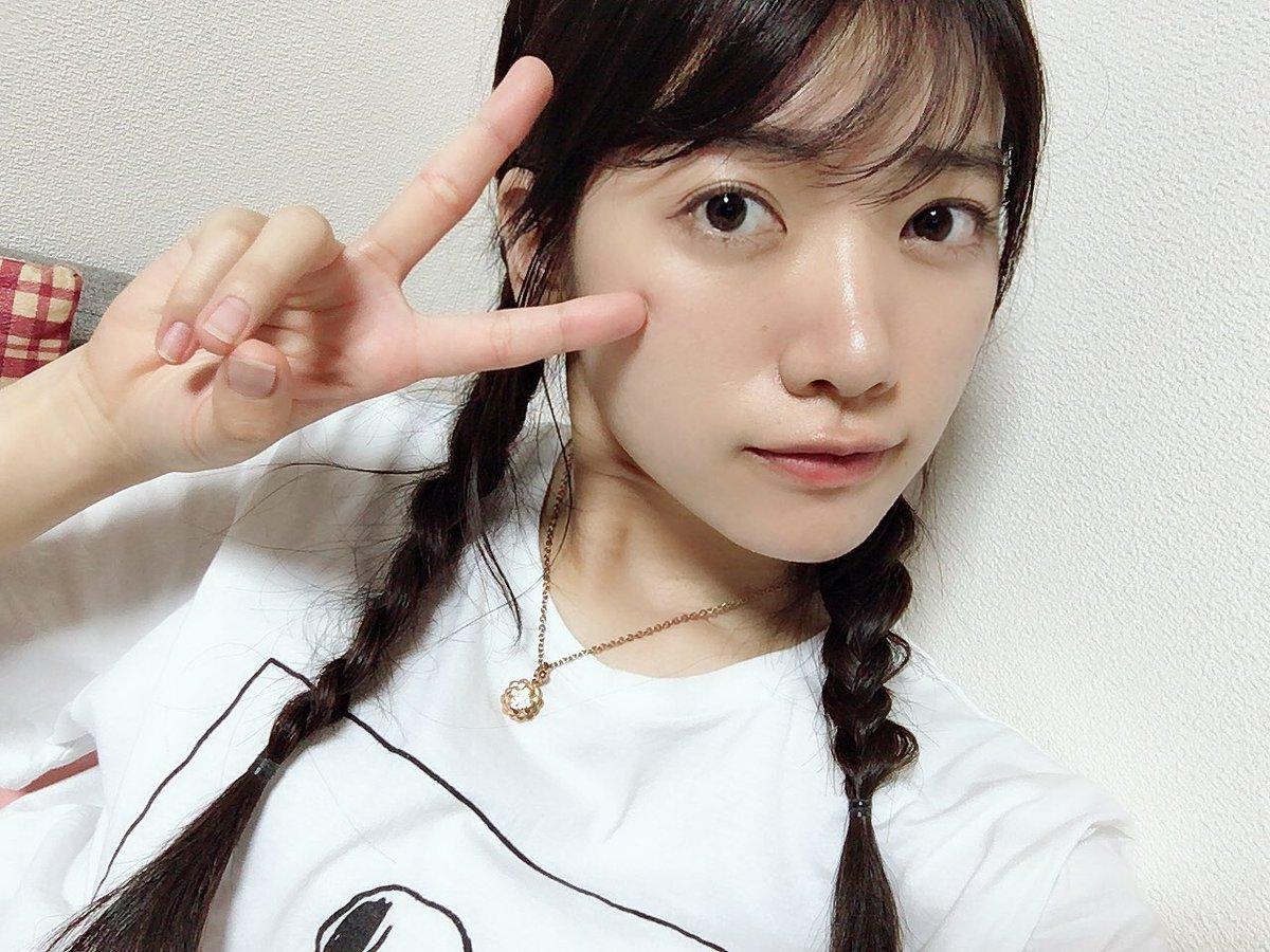 元SKE48】小林亜実「明日なんか情報解禁あるっぽい!」 - SKE48箱推し