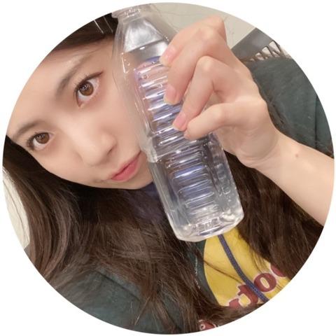 【SKE48】荒井優希「水 2リットル以上飲んでる日とか普通にありそうやけど、それはいいことなんですかね?」