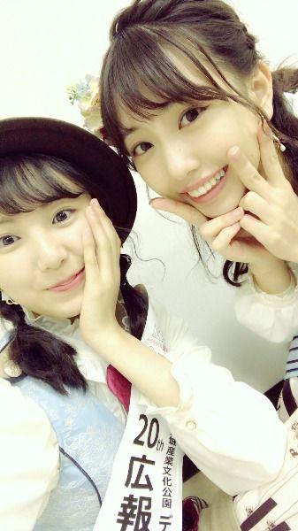 SKE48菅原茉椰が5ヶ月ぶりぐらいに母親と会う!