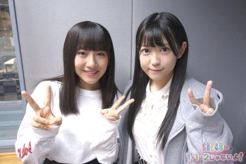 "SKE48白井琴望が""えごポジ""… 他"