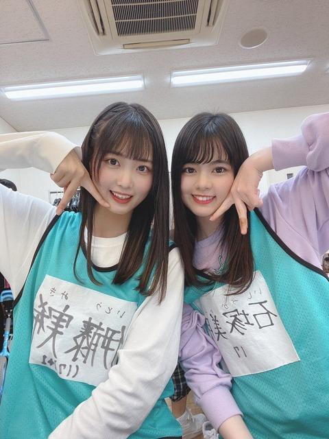【SKE48】決意の参加です!!みぃみきをWセンターへ!
