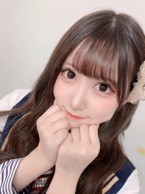 【SKE48】水野愛理「この衣装の写真ばっか撮ってた笑」