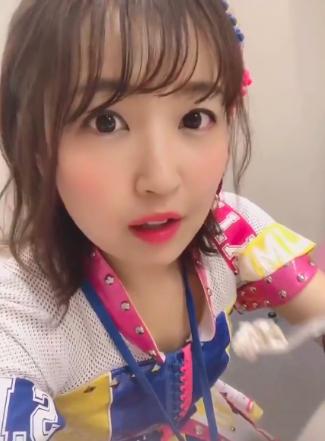 """惣田紗莉渚の""""ぶりっ子""""にメンバー大爆笑www"""