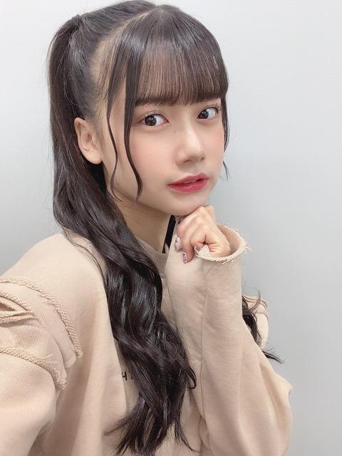 【SKE48】10月になったので皆さん田辺美月推し始めません?