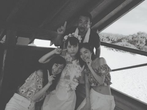 SKE48元支配人 湯浅洋「SKE48の一期生合格から今日で12周年。おめでとうございます!」
