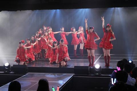 【SKE48】10周年「制服の芽」リバイバル公演「めちゃくちゃ楽しかったんだよな」