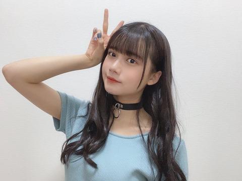 【SKE48】チョーカーみっちゃんかわいすぎる!!!